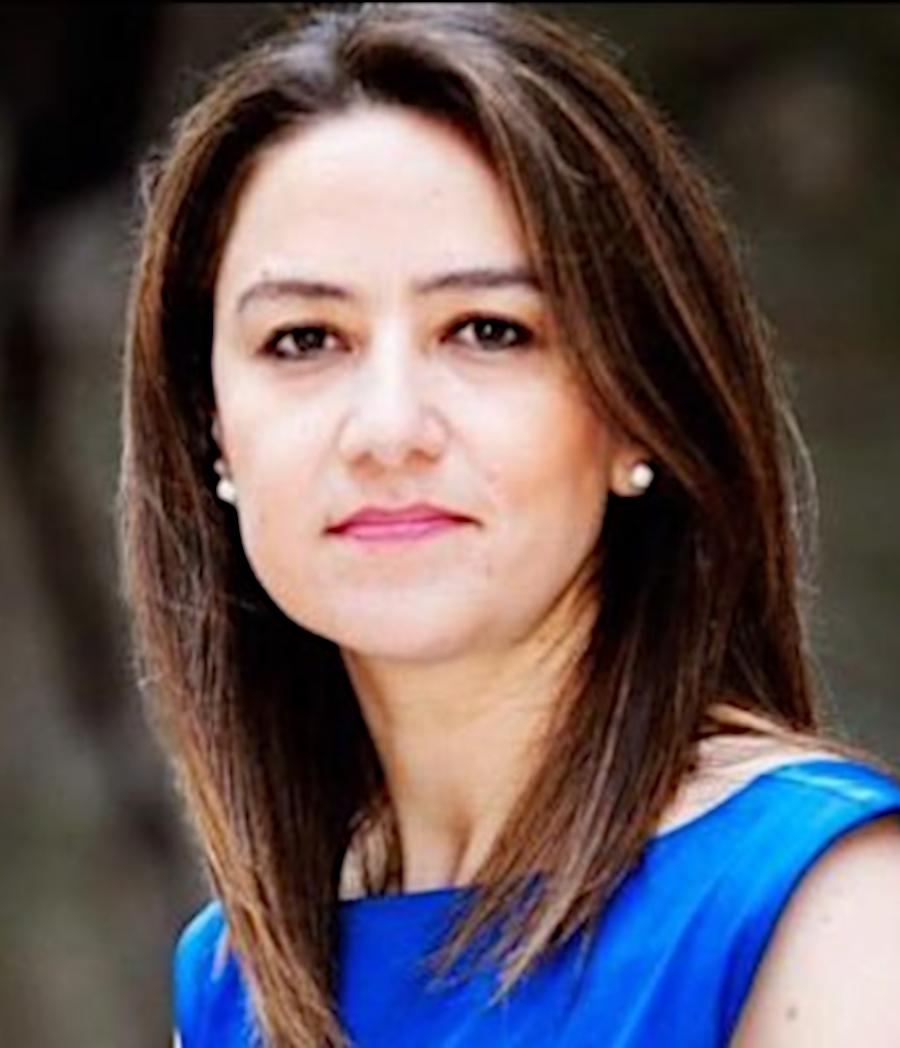 2BDetermined Inc. - Associate - Lina Duque