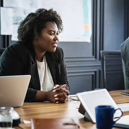Organizational Support Coaching