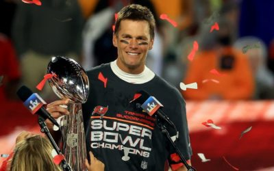 What you can learn from Tom Brady about managing your career